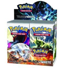 Pokemon Black and White Booster Box