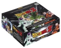 Dragon Ball Z 2014 Booster Box (Black Friday)