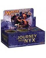 Journey into Nyx JAPANESE Booster Box