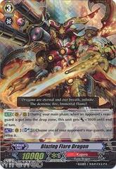 Blazing Flare Dragon - BT02/S05EN - SP on Channel Fireball
