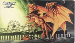 Grand Prix Atlantic City 2015 Side Event Playmat on Channel Fireball