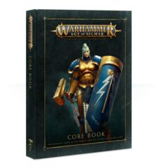 Warhammer Age of Sigmar Core Book on Channel Fireball