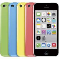 Apple® - iPhone® 5c Mobile Phone 32 GB