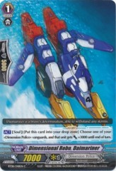 Dimensional Robo, Daimariner - BT08/048EN - C on Channel Fireball