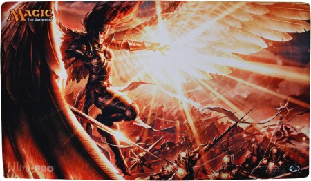 Dragons Maze Gleam of Battle Playmat