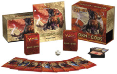 Born of the Gods Fat Pack (Black Friday)