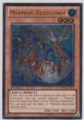 Mermail Abysslinde - ABYR-EN014 - Ultimate Rare - 1st Edition on Channel Fireball