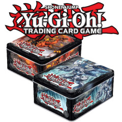 2013 Wave 1 Collector Tins Set of 2 Blaster, Dragon Ruler of Infernos & Tidal, Dragon Ruler of Waterfalls on Channel Fireball