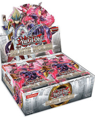 Galactic Overlord Booster Box 1st Edition