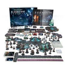 Warhammer Quest: Blackstone Fortress on Channel Fireball