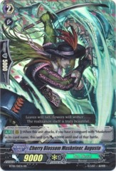Cherry Blossom Musketeer, Augusto - BT08/011EN - RR on Channel Fireball