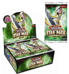 Star Pack 1st Edition Booster Box on Channel Fireball