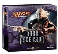 Dark Ascension Fat Pack on Channel Fireball