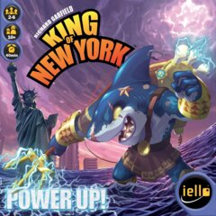King of New York - Power Up! on Channel Fireball