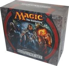 Magic 2012 Fat Pack