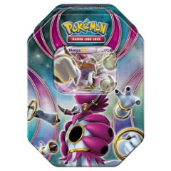 Pokemon Best of 2016 EX Hoopa Tin