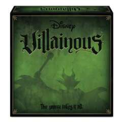 Disney Villainous™ The worst takes it all on Channel Fireball
