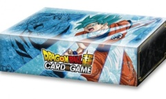 Dragon Ball Super TCG - Special Anniversary Set of Four (Black Friday)