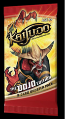 Kaijudo: Rise of the Duel Masters: Dojo Edition Booster Pack on Channel Fireball