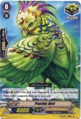 Psychic Bird - EB05/034EN - C on Channel Fireball
