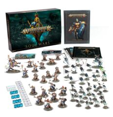 Warhammer Age of Sigmar: Soul Wars on Channel Fireball