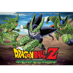 Dragon Ball Z Perfection 2016 Booster Box (Black Friday)