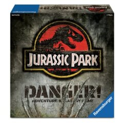 Jurassic Park™ Danger! Game