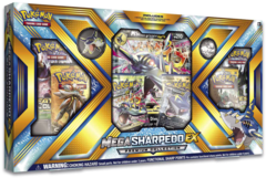 Mega Sharpedo-EX Premium Collection