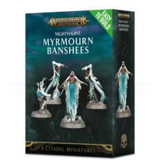 East to Build Myrmourn Banshees on Channel Fireball