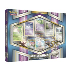 Mythical Collection - Magearna on Channel Fireball
