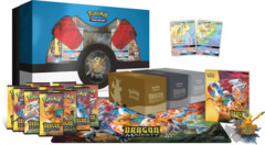 Dragon Majesty Super-Premium Collection (Black Friday)