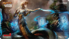 Grand Prix Nashville 2014 Sultai Soothsayer Magic the Gathering Playmat