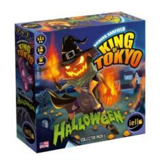 King of Tokyo: Halloween (2013 Edition)