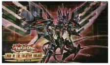Galaxy-Eyes Tachyon Dragon - Lord of the Tachyon Galaxy Sneak Peek Playmat on Channel Fireball