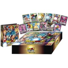 Dragon Ball Super Ultimate Box (Black Friday)