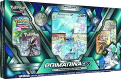 Primarina-GX Premium Collection on Channel Fireball