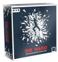 Die Hard: The Nakatomi Heist Game on Channel Fireball
