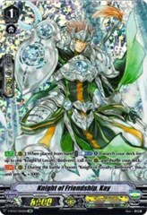 Knight of Friendship, Kay - V-BT03/OR02EN - OR