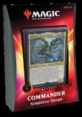Ikoria: Lair of Behemoths Commander Deck - Symbiotic Swarm