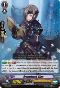 Dragwizard, Cian - PR/0271EN - PR