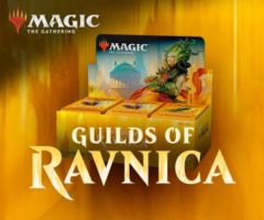 Guilds of Ravnica Complete Set (Without Mythics) x4