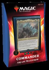 Ikoria: Lair of Behemoths Commander Deck - Arcane Maelstrom