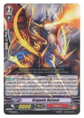 Dragonic Burnout - PR/0251EN - PR