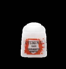 Base: Ceramite White (12ml)