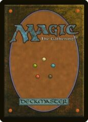 MTG - Any gold symbol rare (No Un- sets)