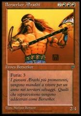 Aerathi Berserker (Berserker Aerathi)