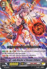 Lady Attacker of Vacuum Collapse - PR/0267EN - PR