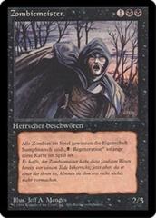 Zombie Master - German