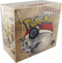 Fossil Booster Box