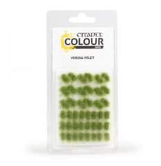 Citadel Colour: Verdia Veldt Tufts